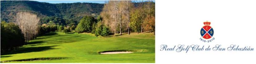 golf donastia